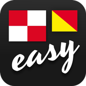Nautical Flags Easy icon