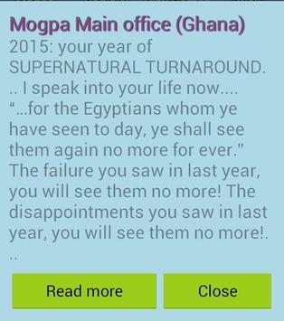 Mogpa News apk screenshot