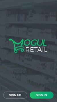 Mogul retail poster