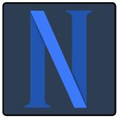 NewsEngine Beta - World News icon
