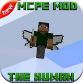 The Human Mod for MCPE icon
