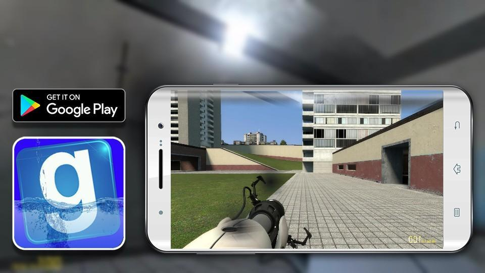 Garry's Mod Free Tips for Android - APK Download