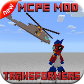 Mod Transformers for MCPE icon