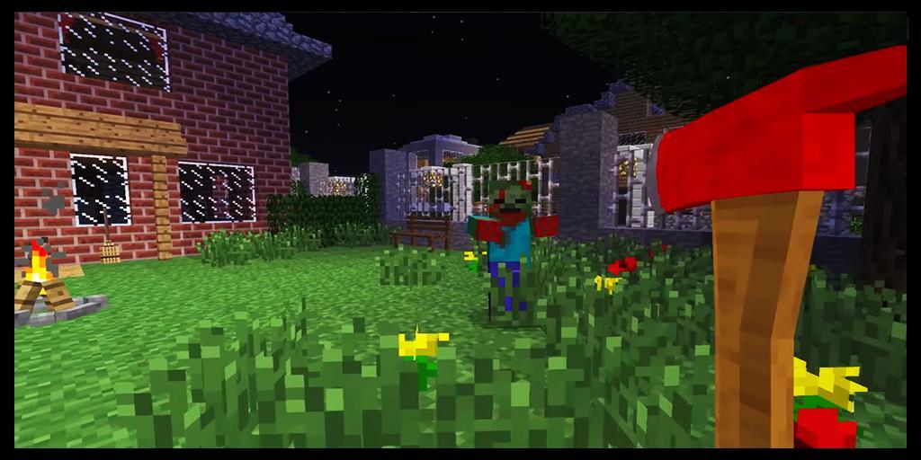 играть в майнкрафт зарегистрироваться зомби апокалипсис #5