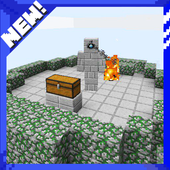 Battle Tower mod for Minecraft icon
