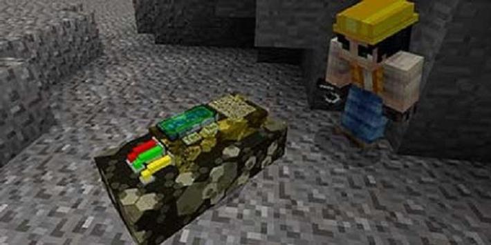 C4 Bombs Mod for MCPE screenshot 2