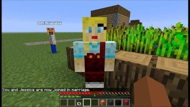 Comes Alive Mod for MCPE apk screenshot