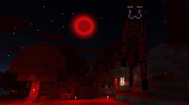 Danger Inbound: Apocalypse Mod for MCPE apk screenshot