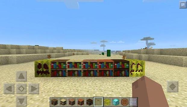 More Blocks Mod for MCPE apk screenshot