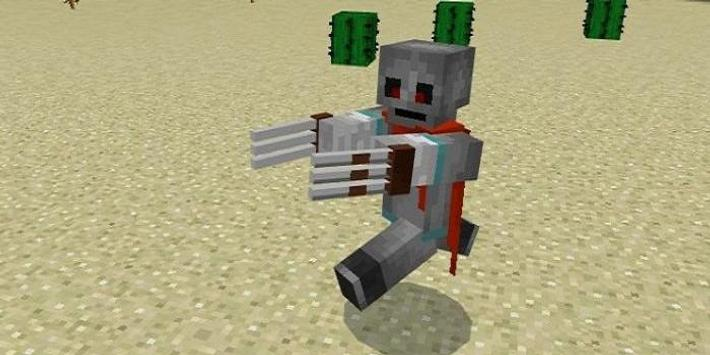 Mythic Mobs Mod for MCPE screenshot 4
