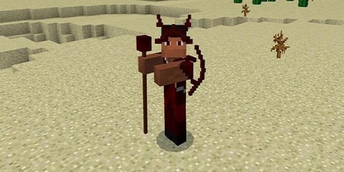 Mythic Mobs Mod for MCPE apk screenshot