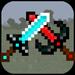 Swords Bows & Shields Mod for MCPE