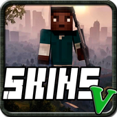 Mod GTA V for Minecraft icon