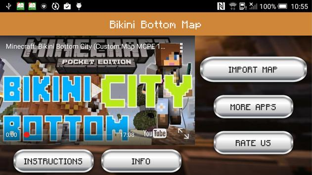 Bob City Map For Minecraft Pe Apk Download Free Books Reference