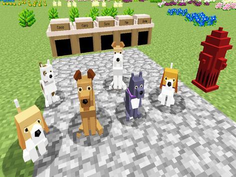 Creatures Mod For MCPE 2018 screenshot 1