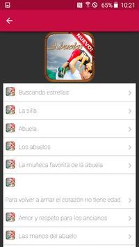 Frases para Abuelos screenshot 6