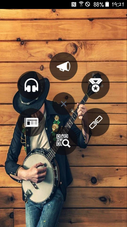 90s Country Music, 90s country radio Classic 80s for Android - APK