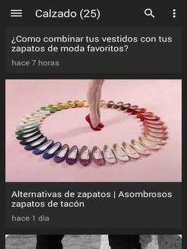 Moda para Mujeres apk screenshot
