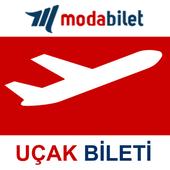UÇAK BİLETİ - Modabilet.com icon
