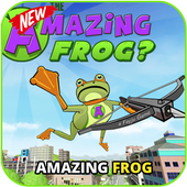 Guide Amazing Frog New 2018 icon