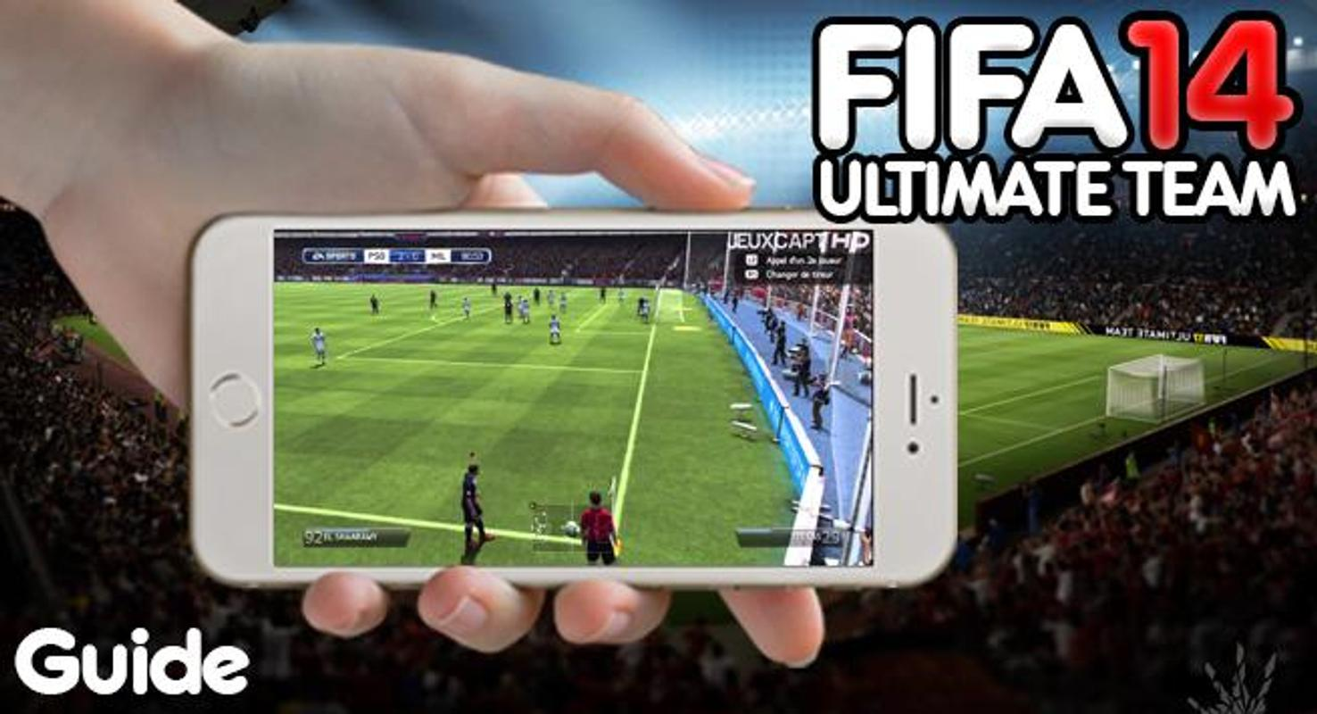 fifa 14 apk download 1.2.9