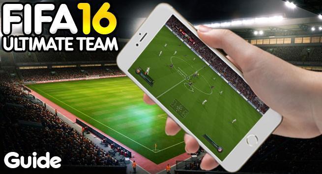Guide For FIFA 16 Ultimate Team screenshot 5