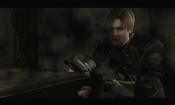 Mod Cheat For Resident Evil 4 1 0 (Android) - Download APK
