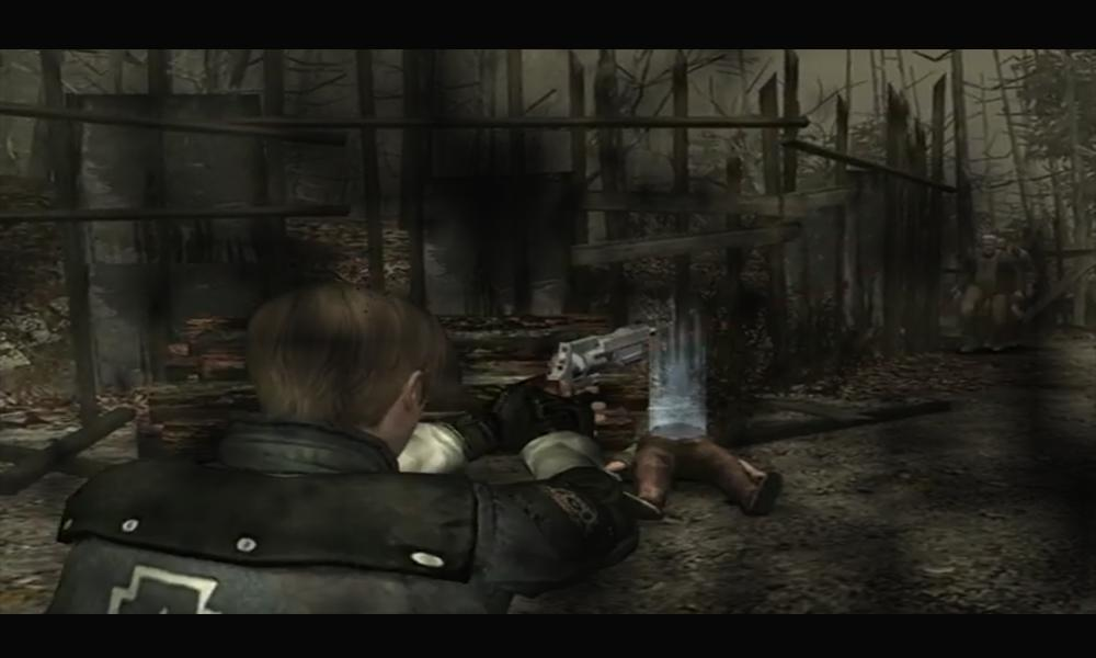 Mod Cheat For Resident Evil 4 For Android Apk Download