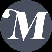 Modcloth – Unique Indie Women's Fashion & Style icon