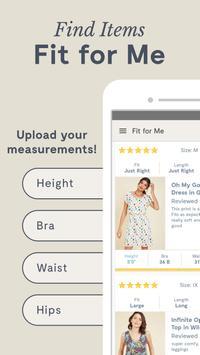 Modcloth – Unique Indie Women's Fashion & Style apk screenshot