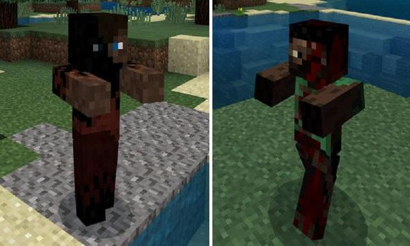 crafting dead mod minecraft