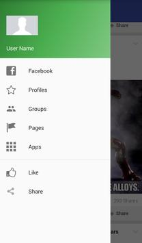 Rankbook apk screenshot
