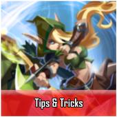 Complete guide Magic Rush icon