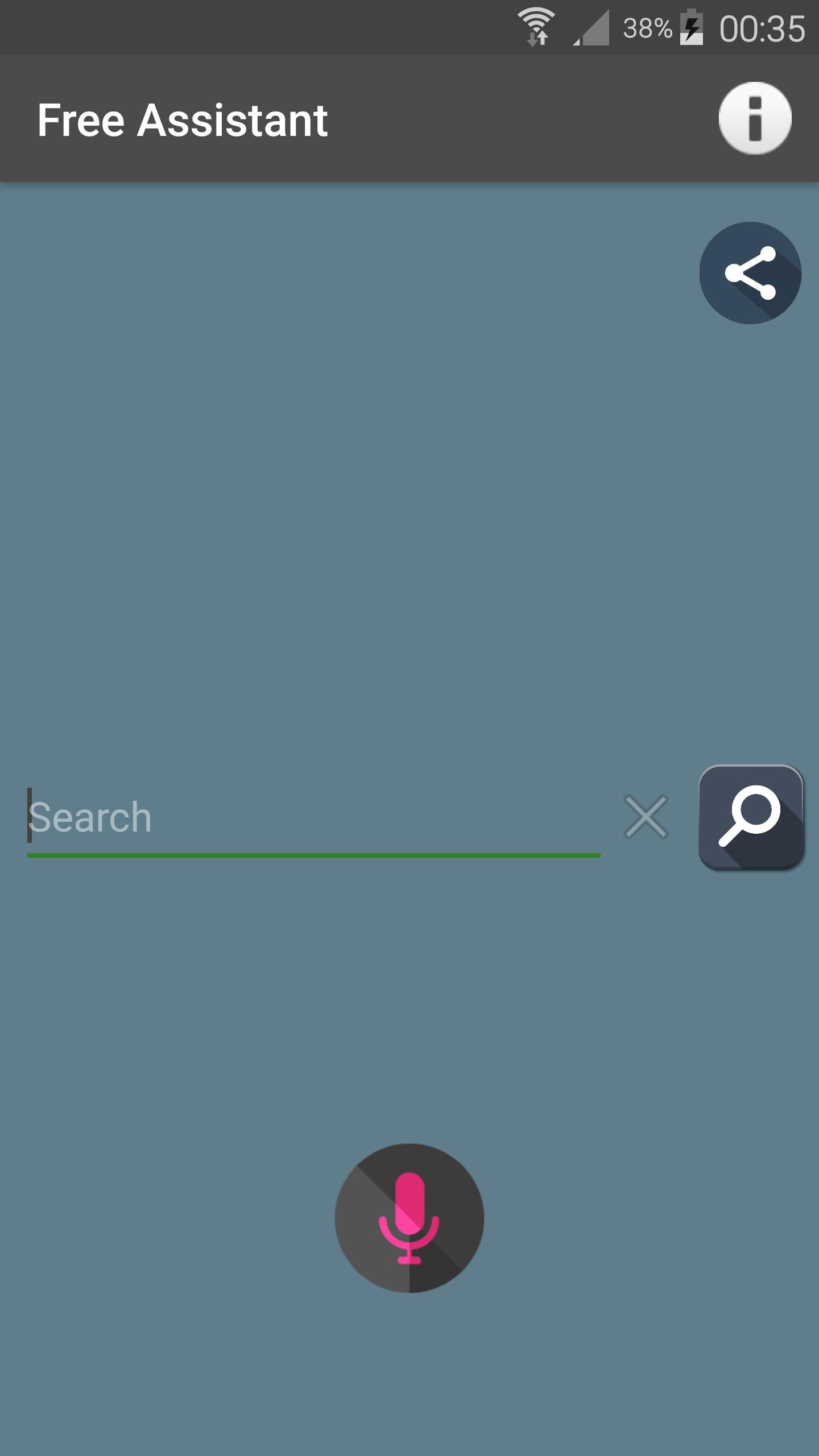 Free Cortana Siri Assistant For Android Apk Download