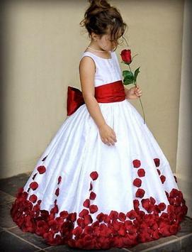 Design Girl Dress Style poster