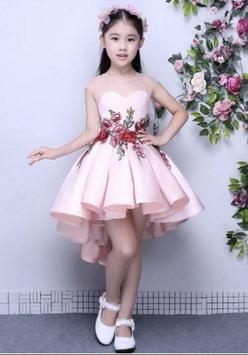 Design Girl Dress Style screenshot 15