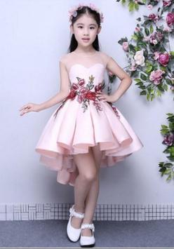 Design Girl Dress Style screenshot 1