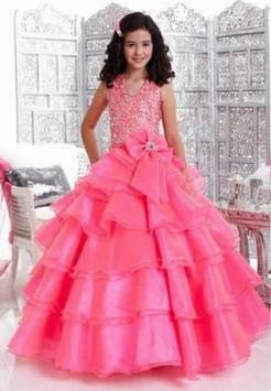 Design Girl Dress Style screenshot 20
