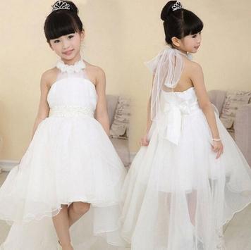 Design Girl Dress Style screenshot 2