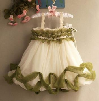 Design Girl Dress Style screenshot 3