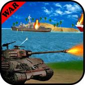 Ultimate Tank Machines Battle icon