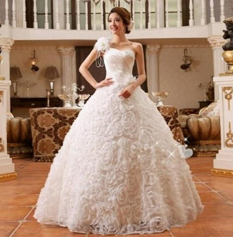 Modern Wedding Gown Design for Android - APK Download