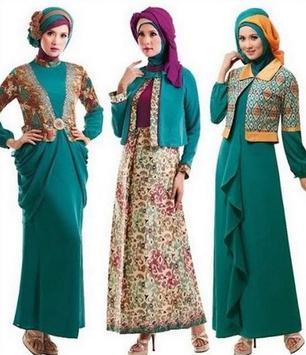 batik model Muslim dress today for Android - APK Download 180ffb9d0d