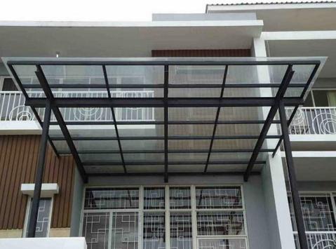 Canopy Terrace Design screenshot 5