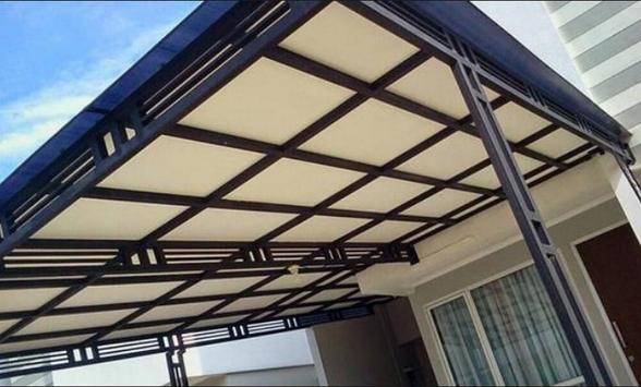 Canopy Terrace Design screenshot 20