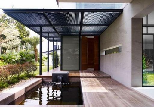 Canopy Terrace Design screenshot 24