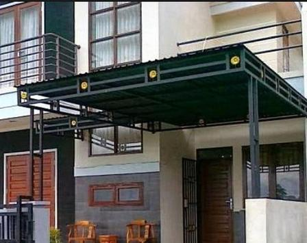 Canopy Terrace Design screenshot 2