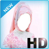hijab models and how to wear them icon
