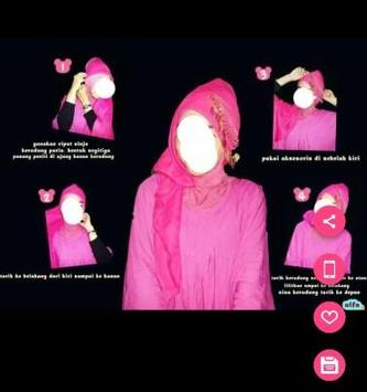 hijab models and how to wear them screenshot 2