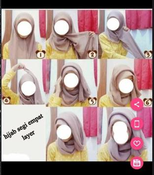 hijab models and how to wear them screenshot 3